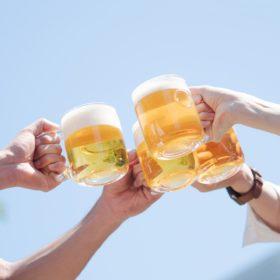 トレーニングとアルコールについて☆