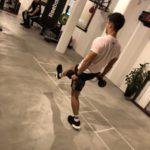 【ヒップアップに効果絶大】大臀筋と中臀筋も鍛えよう!