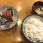 東高円寺にはおいしいお店がいっぱい ~魚源~