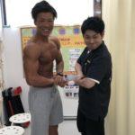 【松本接骨院】宮本のかかりつけ医。