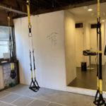 【TRX!全身を鍛えるサスペンショントレーニング導入しました。】